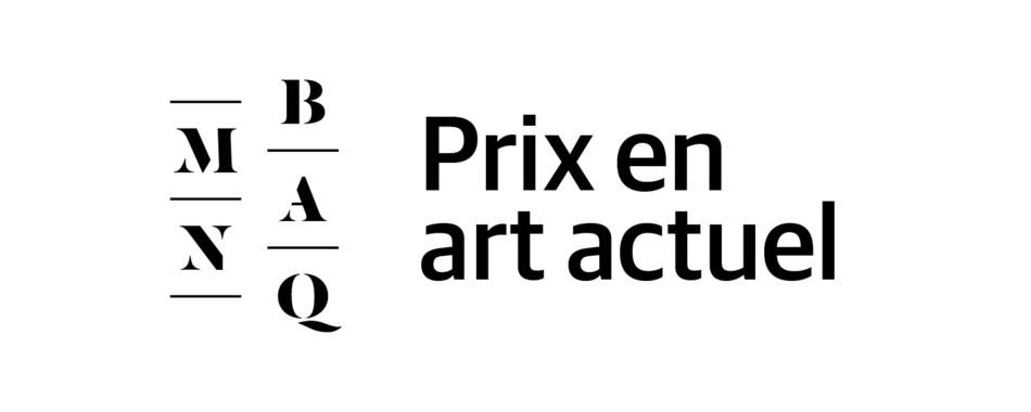 Logo: MNBAQ (CNW Group/Musée national des beaux-arts du Québec)