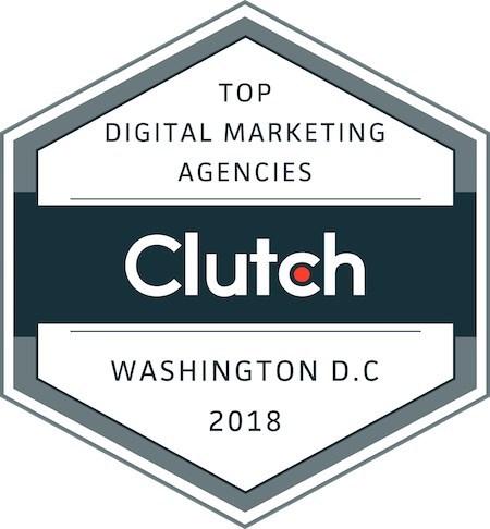 Leading digital marketing agencies in Washington, DC in 2018