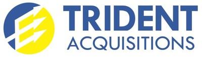 (PRNewsfoto/Trident Acquisitions Corp.)