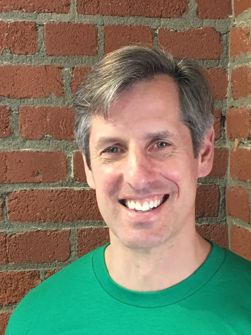 Sprout is delighted to announce the appointment of accomplished executive Andrew Zimakas as CEO. (CNW Group/Sprout)