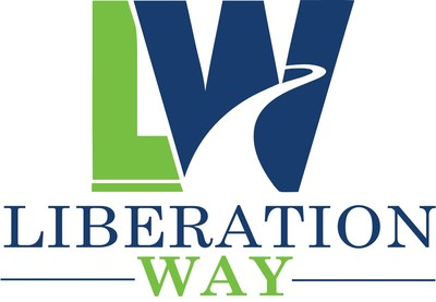 Liberation Way logo