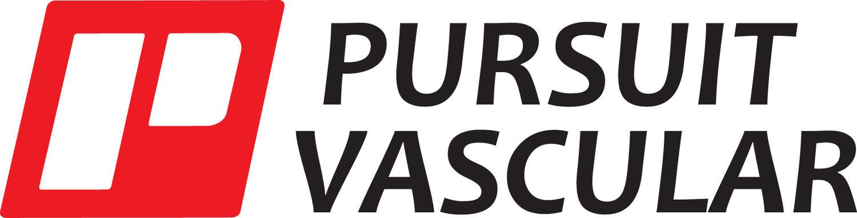 Pursuit Vascular, Inc. (PRNewsfoto/Pursuit Vascular, Inc.)