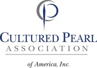 The Cultured Pearl Association of America Logo