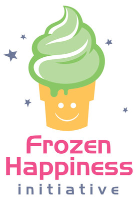 Frozen Happiness Initiative Logo