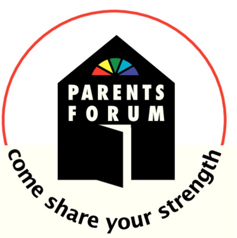 Parents Forum / come share your strength