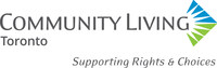 A society where everyone belongs. A society where everyone is valued. (CNW Group/Community Living Toronto)