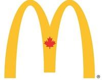 McDonald's Canada (CNW Group/McDonald's Canada)