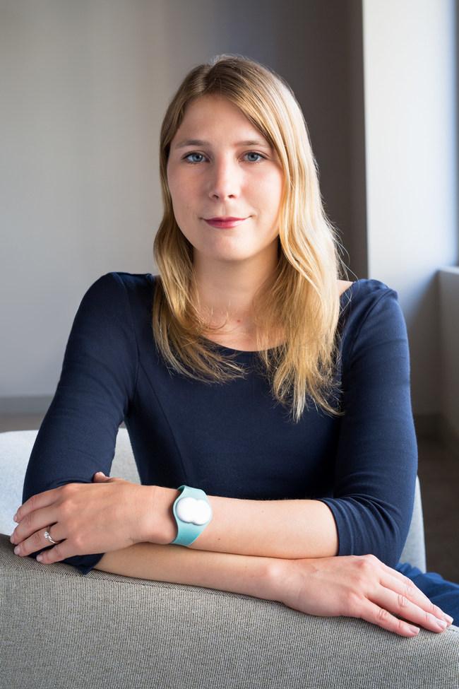 Ava Co-Founder & President Lea von Bidder