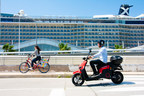 Scoot Launches in Barcelona with Faster Scooters and Electric Bikes