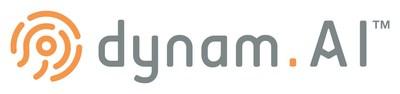 Dynam.AI Logo (PRNewsfoto/Dynam.AI)