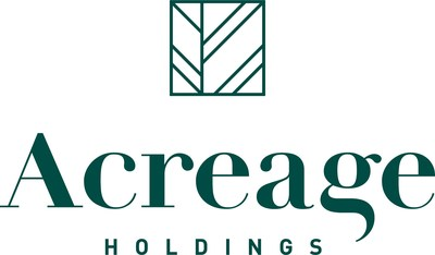 Applied Inventions Management Corp  and Acreage Holdings