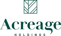 (PRNewsfoto/Acreage Holdings)