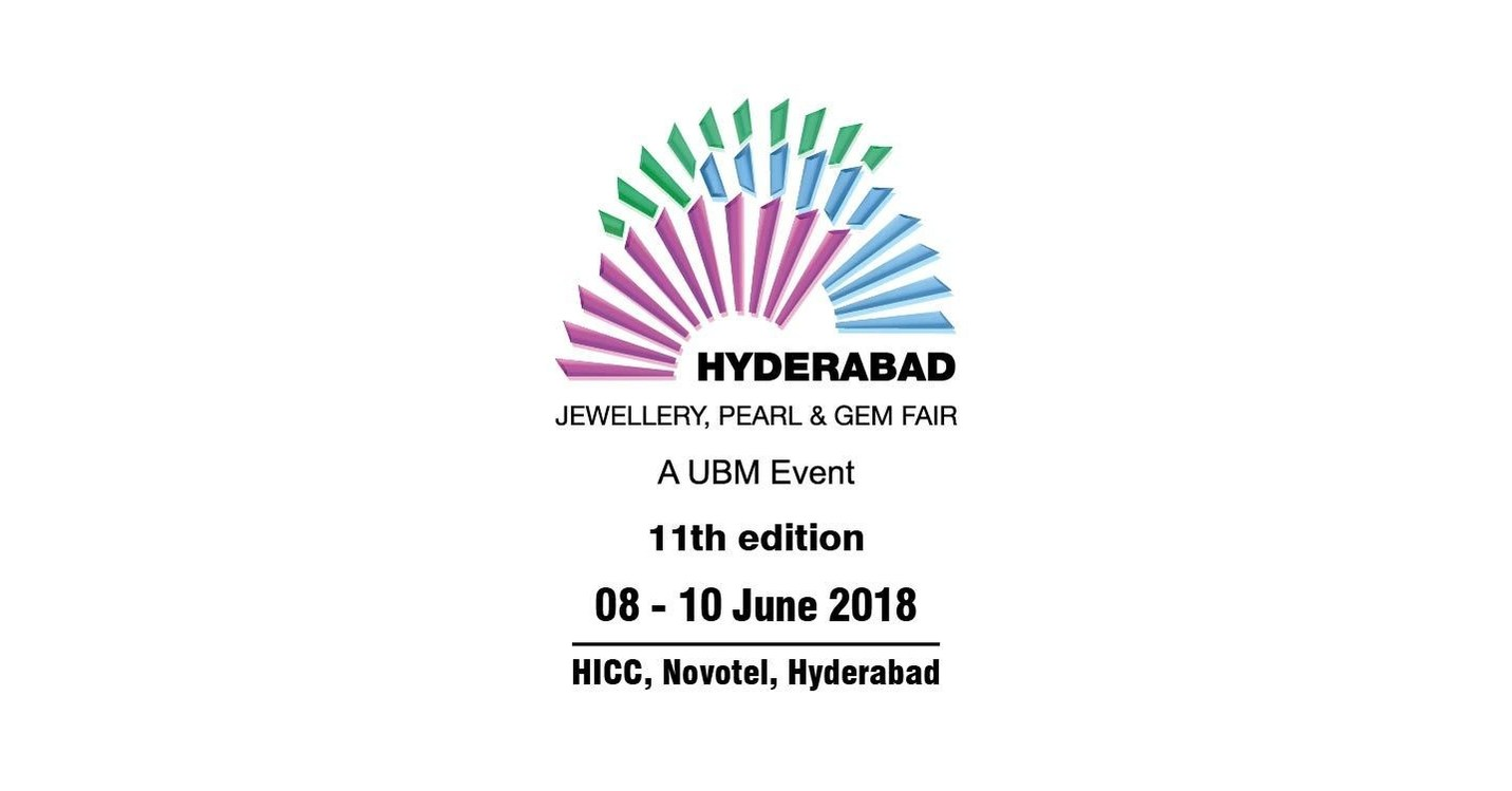 Over 500 Brands to Showcase at the 11th Edition of Hyderabad Jewellery Pearl and Gem Fair (HJF)