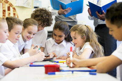 HPE Nimble Storage solution from Cristie Data improves performance for business that supports schools in South West of England (PRNewsfoto/iomart)