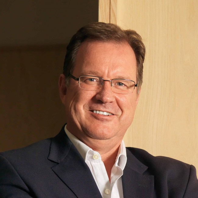 Keynote Speaker Johan Van Zyl, CEO, African Rainbow Capital & CEO, Ubuntu-Botho