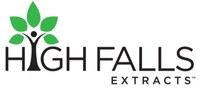 High Falls Extracts -Logo