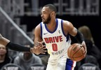 Hilliard Files Lawsuit Against NBA For The Death Of Basketball Player Zeke Upshaw