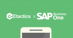 Etactics Partners with SAP® Gold Partner to Enhance Transactional Document Delivery