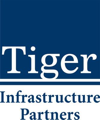 (PRNewsfoto/Tiger Infrastructure Partners)