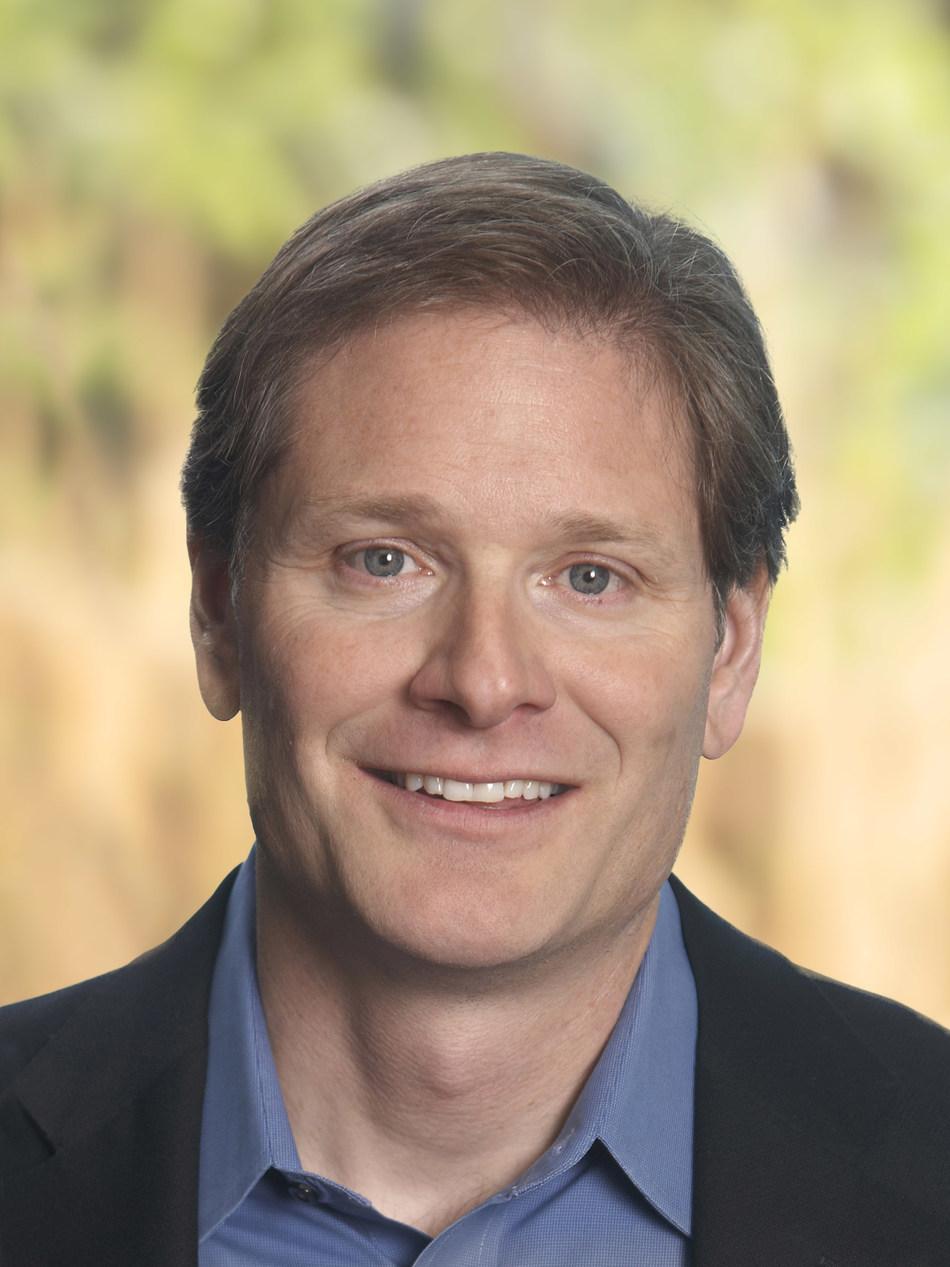 Conviva's new CEO, Bill Demas.