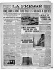 La Presse, 2 avril 1918. Collection numérique de BAnQ. (Groupe CNW/Bibliothèque et Archives nationales du Québec)