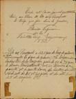 Placide Vigneau, Journal particulier tenu au phare de l'île aux Perroquets [extrait], 1892-1901. BAnQ Sept-Îles, fonds Placide Vigneau. (Groupe CNW/Bibliothèque et Archives nationales du Québec)