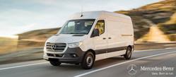 Schedule a test drive of a new 2018 Mercedes-Benz Sprinter or a 2018 Mercedes-Benz Metris van at Mercedes-Benz of Arrowhead Sprinter in Peoria, AZ!