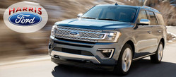 Harris Ford offers Arkansas-area drivers deals on new and certified pre-owned Ford models just in time for the summer season.