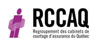 Logo: Regroupement des cabinets de courtage d'assurance du Québec (CNW Group/Regroupement des cabinets de courtage d'assurance du Québec)