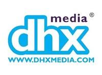 Logo: DHX Media Ltd. (CNW Group/DHX Media Ltd.)