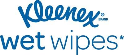 Kleenex® Wet Wipes*