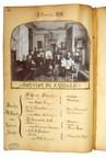 Réunion de la famille Palardy, 1er janvier 1898. BAnQ Saguenay (D144, P48). Photographe non identifié. (Groupe CNW/Bibliothèque et Archives nationales du Québec)