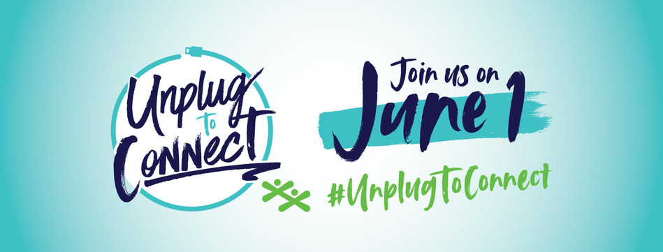 Join Boys and Girls Club across the country and Unplug to Connect! Learn more at unplugtoconnect.ca and follow #UnplugToConnect. (CNW Group/Boys and Girls Clubs of Canada)