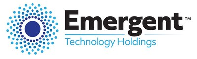 Emergent Technology Holdings Company Logo (PRNewsfoto/Emergent Technology Holdings LP)