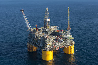 The Kaikias subsea development sends production from its four wells to the Ursa hub in the US Gulf of Mexico.