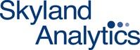 Skyland Analytics Logo (PRNewsfoto/Skyland Analytics)