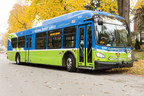 Regional Transit Service in Rochester, N.Y. Deploys Conduent Transportation's New Fleet Management Technology