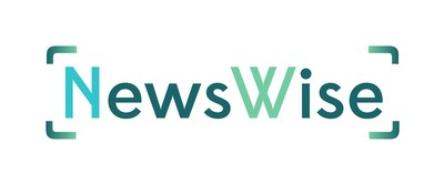 NewsWise, launched by The Canadian Journalism Foundation and CIVIX, is a national news literacy program aimed at helping students in Grades 5 to 12 cultivate habits of news consumption that support informed citizenship. (CNW Group/Canadian Journalism Foundation)