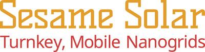 Sesame Solar Logo
