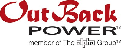 OutBack Power Logo