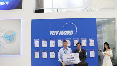 GCL-SI accredited by TUV Nord