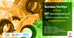 Bureau Veritas Consumer Products Services Enters its 10th Anniversary of World Environment Day Celebrations