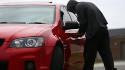 Protect Your Car Against Thieves!