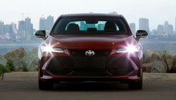 The all-new 2019 Avalon has arrived at Nashville Toyota North, and there's a lot to learn about the newest model of this luxury sedan.