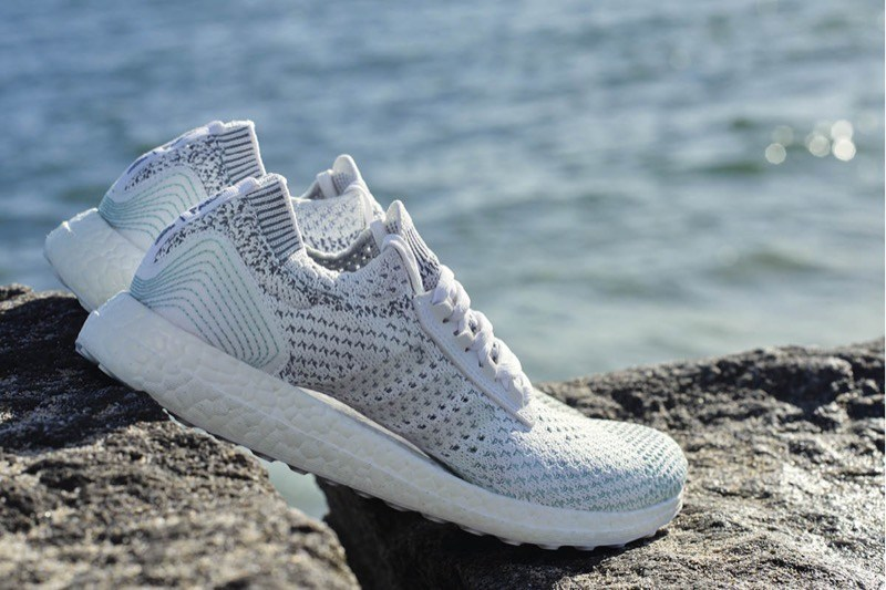 Run For The Oceans' Grows In 2018 - adidas X Parley Announce