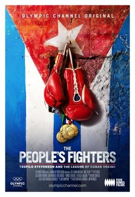 Olympic Channel estrena The People's Fighters, de la saga Five Rings Films, donde el boxeo cubano se muestra de forma única durante un período de cambio histórico, dirigida por el aclamado realizador Peter Berg