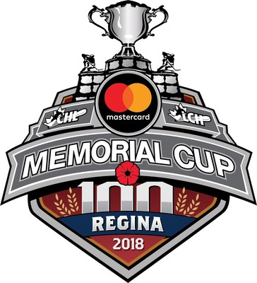 Mastercard Memorial Cup 2018 (CNW Group/2018 Mastercard Memorial Cup)