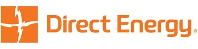 Direct Energy Logo (CNW Group/Direct Energy Regulated Services)