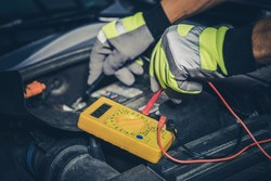 Looking to replace your old battery before the summer heatwaves do it in for good? Then you may want to check out the latest service special from Fenton Nissan of Legends that includes a coupon for a new Nissan car battery. Learn more, here.