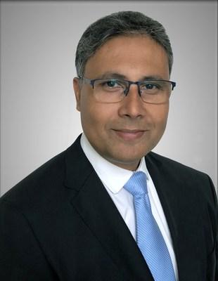 Aninda DasGupta, senior vice president-international, A. O. Smith Corporation.